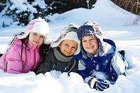 Winterurlaub & Familienferien im Bayerischen Wald
