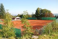 Tennisurlaub im Bayer.-Böhmerwald