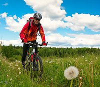 Mountain - u. E - Bike Days im Dreiländere. D/A/CZ