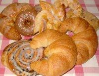 Bäckerduft