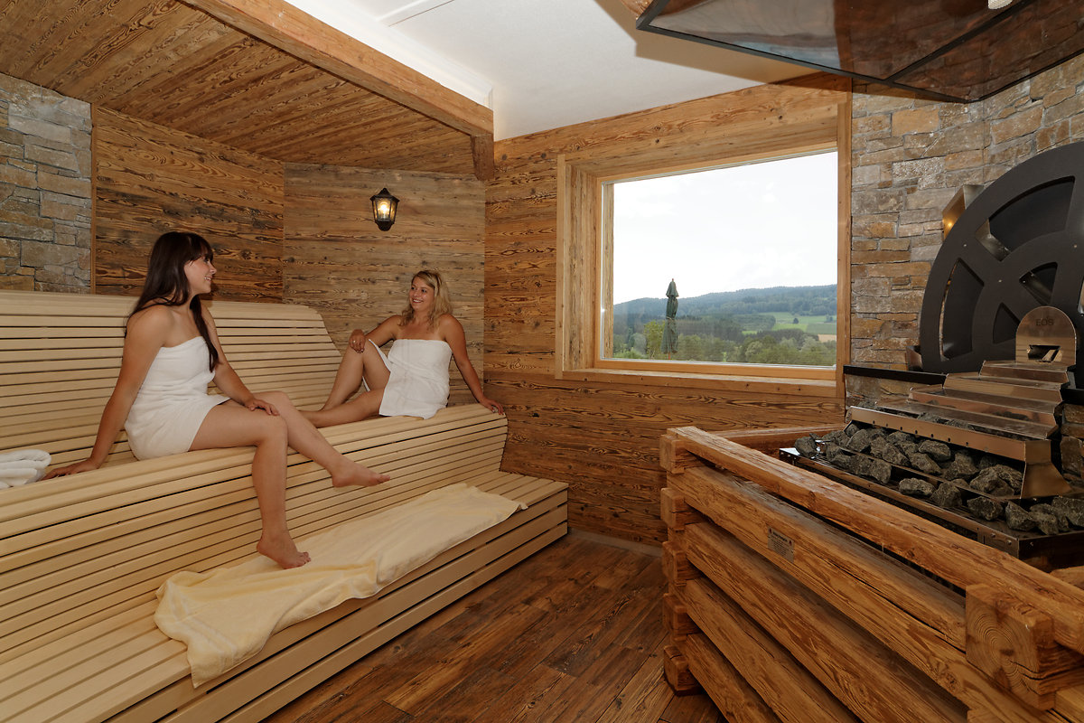 TRAUMHAFTE RELAXTAGE