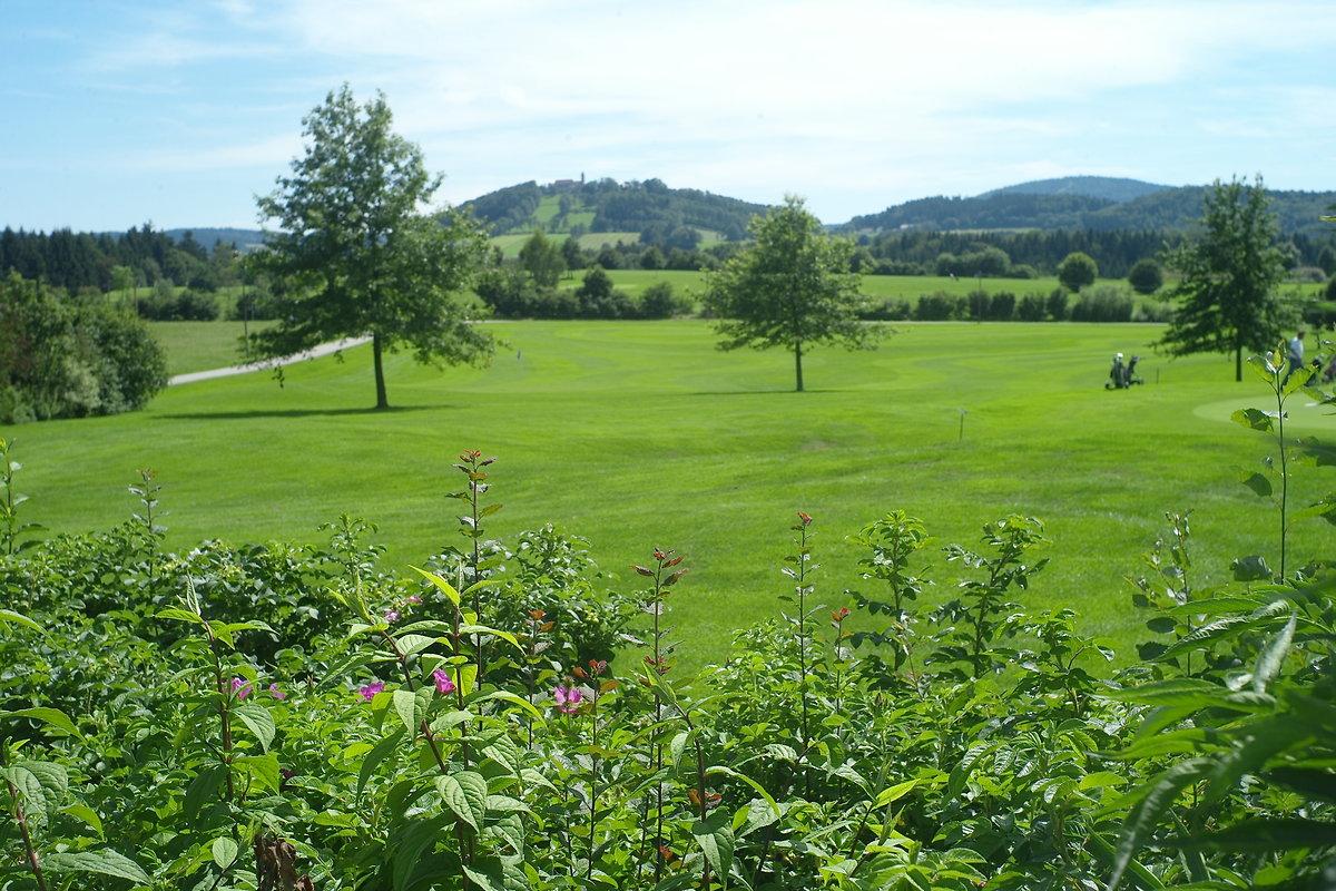 Golfurlaub: 3 ÜN/Fr. und 2x golfen 157,00 € p.Pers
