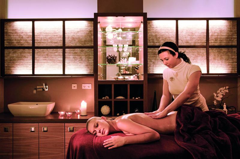 Beauty Relax Woche im Hotel Mooshof