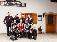 Motorradpauschale Biker Tage (inkl. Halbpension)